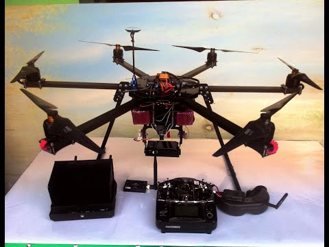 Drone spying for Army [indonesian army technology]