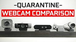 Ultimate Web Cam Comparison (2020)