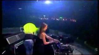 Dj Luna & Dj Dana Sensation Black