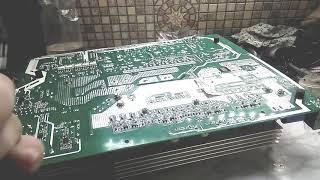 Жөндеу инвертордың Күш 5000М 48 не өзгерткен кезде ҚТ бойынша АКБ