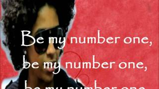 Mindless behavior number one girl lyrics