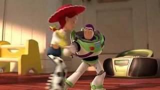 Toy Story 3 - Hay un amigo en mí (Versión española)