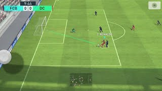 Pes 2018 Pro Evolution Soccer Android Gameplay #107
