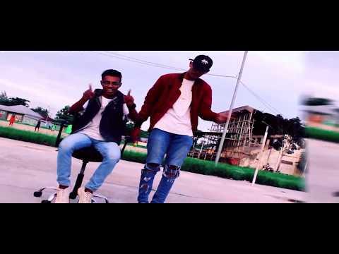 BLAZZID (Zayn AL - Milex X Vrandoka Loc'ko) THINKING   official video