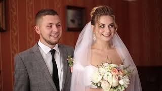 Дмитрий и Карина свадебный фильм