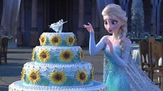 Frozen 2 pelicula completa en español HD