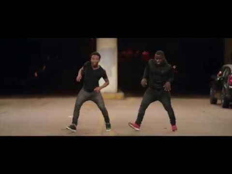 RudeBwoy Ranking - Gbelemo (Dance Video) ThanksGiving Special