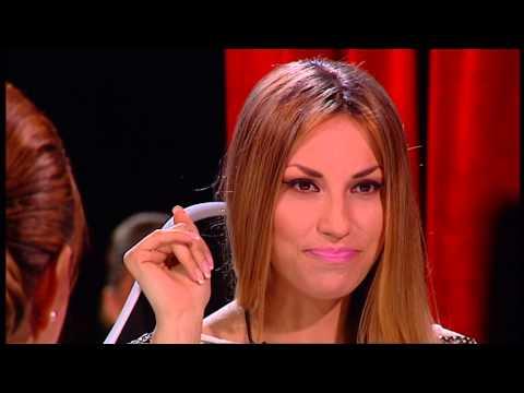 Rada Manojlovic - Iz Profila - Cela Emisija - (TV Grand 23.11.2014.)
