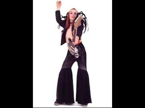Bio of Brian Eno - Roxy Music: Story Part 2