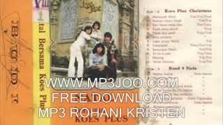 Lagu Natal Koes Plus 1972