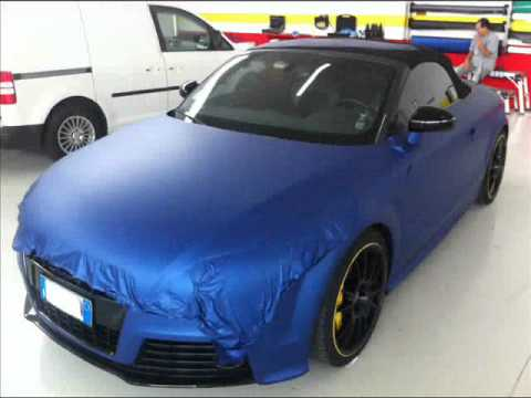 CAR WRAPPING PIACENZA BY WRAP CENTER FIORENZUOLA WRAPPING ...