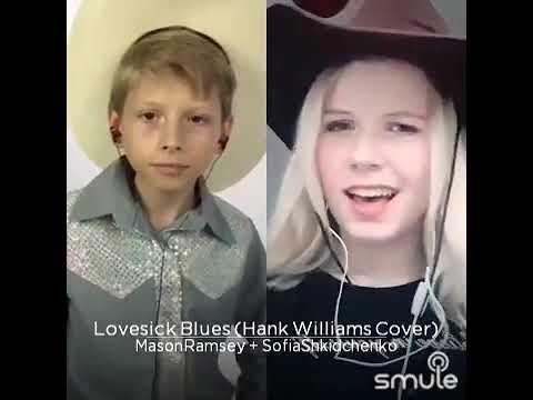 Walmart yodeling kids (Sofia Shkidchenko, 13)