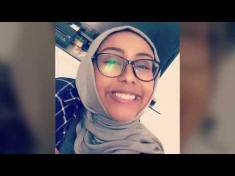 Muslim teen assaulted outside U.S. mosque, killed in Virginia