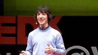 Imaginar y crear nuevas formas de aprendizaje | Leonel Virosta | TEDxYouth@Valladolid