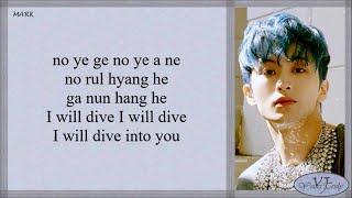 NCT DREAM (엔씨티 DREAM) – Dive Into You (고래) Easy Lyrics