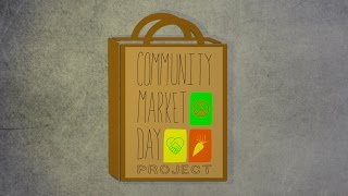 Community Market Day Project | New Hampshire