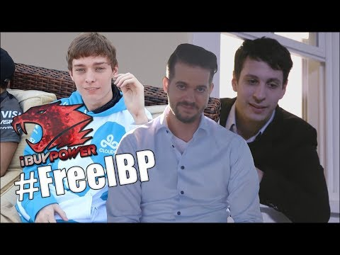 The Fate Of The iBuyPower (CS:GO)
