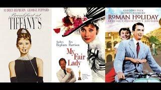 Audrey Hepburn / Одри Хепберн. Movies / фильмы