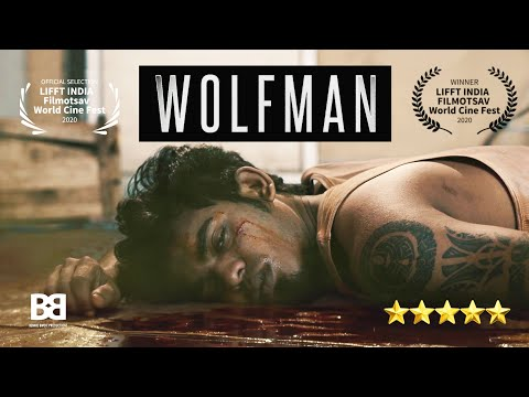 WOLFMAN | ACTION SHORT FILM | 2020