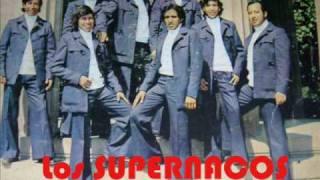 LOS SUPERNACOS - MI COMPADRE PANCHO