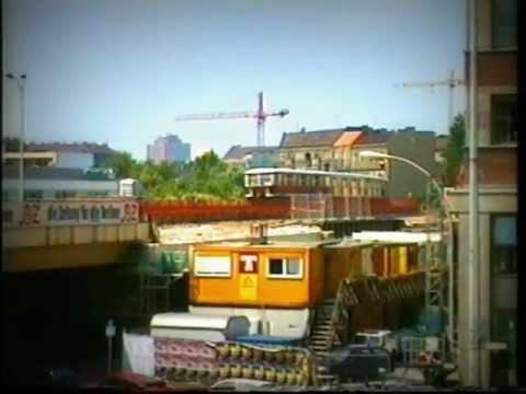 Berlin 1995 Teil I