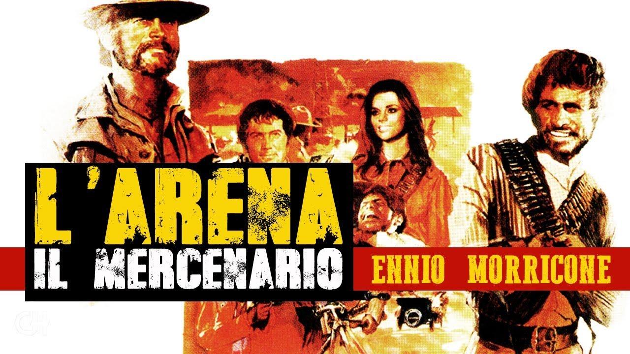 Image result for the mercenary