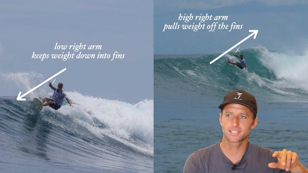 Josh Kerr Teaches Twin Fin Surfing | Like A Pro