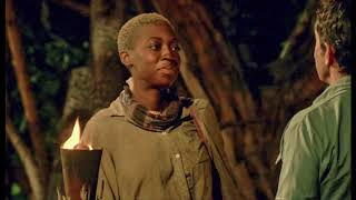 Desiree Afuye ('Survivor: Ghost Island') exit interview: 'If you go out, go out with a bang'