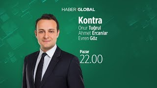 Galatasaray galibiyetle, Beşiktaş mağlubiyetle başladı / Kontra / 19.01.2020