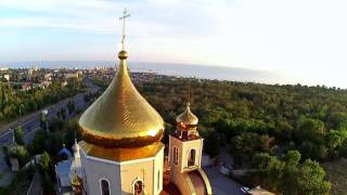Berdyansk city 2