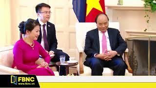 Việt Nam - Australia thiết lập quan hệ đối tác chiến lược | FBNC