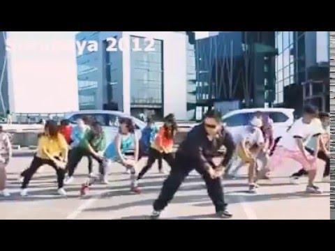Gangnam Style Indonesian Version (Opa Bambang)