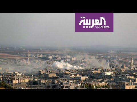 الكرملين: قمة تركية روسية إيرانية مرتقبة بشأن إدلب  - نشر قبل 7 ساعة