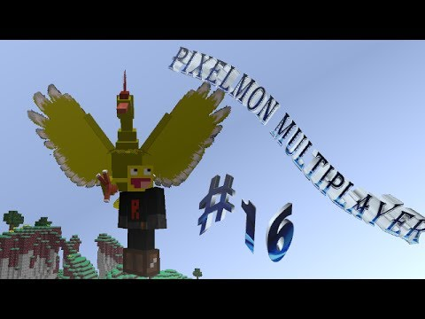 pixelmon how to get fossils
