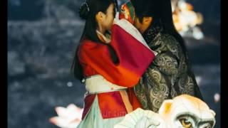 Video [NEW] Moon Lovers: Scarlet Heart Ryeo Episode 20 Finale: How it Should Have Ended download MP3, 3GP, MP4, WEBM, AVI, FLV Maret 2018