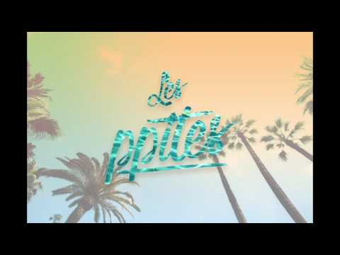 LES PPITES - Poolside (Tribute mixtape)