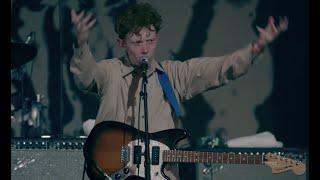 King Krule - We Love Green festival - Paris 06/03/18 (full show)