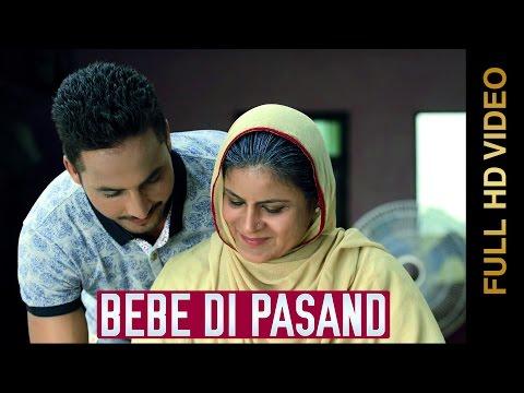 Bebe Di Pasand song lyrics