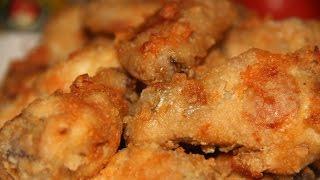 Крылья куриные острые ( Самые вкусные и простые рецепты )