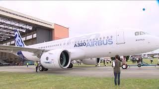 Les interdictions de vol du Boeing 737 Max 8 pourrait faire le jeu d'Airbus