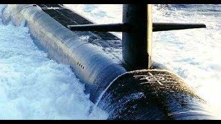 Десять лучших подводных лодок