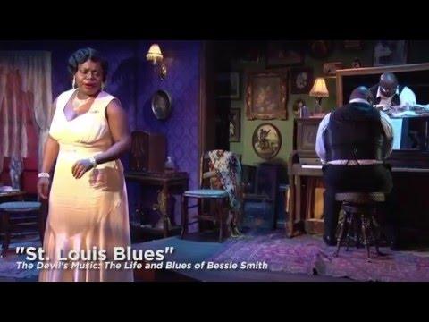 Bessie Smith's