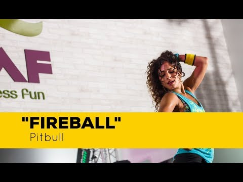 Fireball by Pitbull Choreography