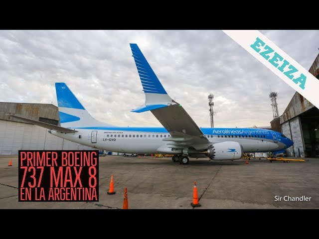 AVIONES | Boeing 737 MAX Page 18 SkyscraperCity