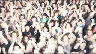 Casper - So perfekt feat. Marteria Live (Der Druck Steigt DVD)