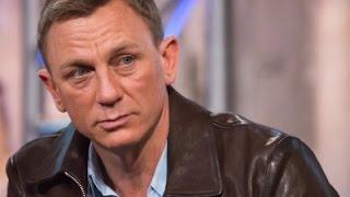 Bond No More? Craig Launches
