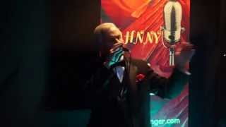 Long Island NY NJWedding & Birthday Party Event Entertainer Johnny Oldies Singer