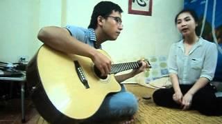 Chỉ là giấc mơ-Guitar