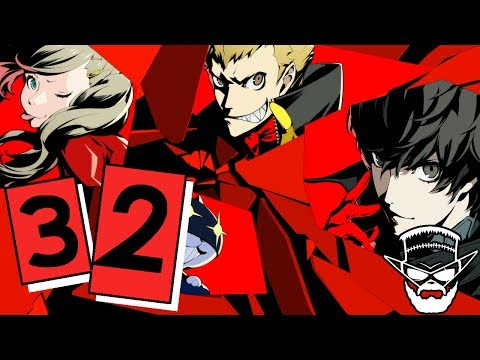 Persona 3 Zoznamka Tipy