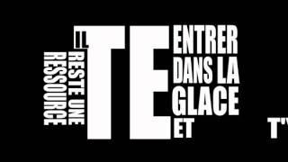 Francois Hurtubise / typographie animée